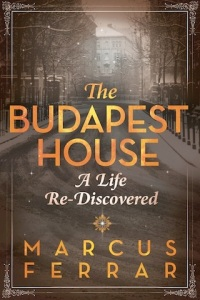 The Budapest House cover